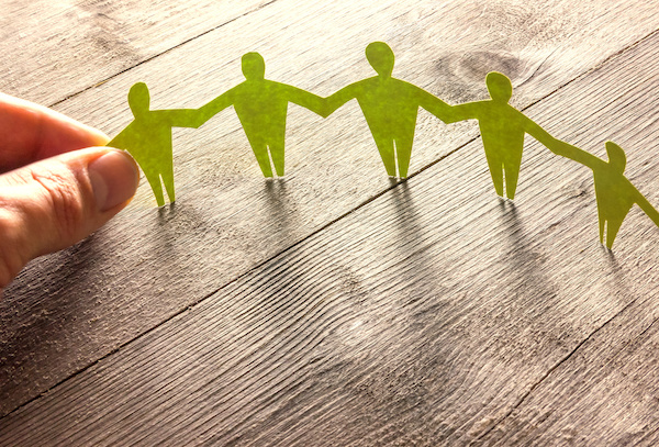 Familienhelfer - Familienhilfe